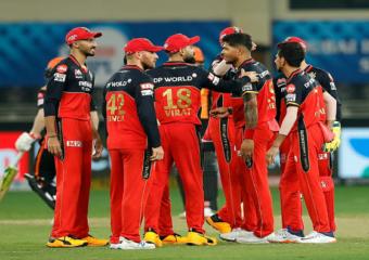 IPL 2020, KXIP vs RCB  : रॉयल चॅलेंजर्स बंगळुरुच्या पराभवाची तीन प्रमुख कारणं