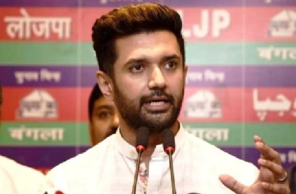 Bihar Elections | चिराग पासवान मुख्यमंत्रिपदाचे दावेदार, लोजप आग्रही; एनडीएशी वाटाघाटी