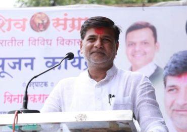 महाराष्ट्र सरकार मराठा तरुणांच्या आयुष्याशी खेळतंय; विनायक मेटेंचा आरोप