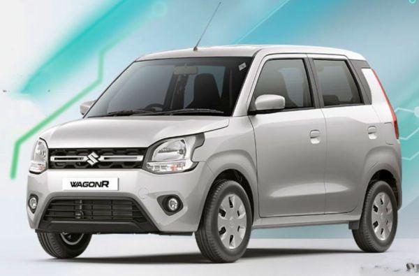 WagonR CNG कारची जोरदार मागणी, आतापर्यंत 3 लाखापेक्षा अधिक गाड्यांची विक्री