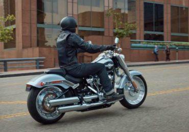 Harley-Davidson चा भारताला अलविदा, उत्पादन थांबवलं