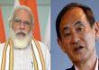 Narendra Modi | नरेंद्र मोदींचा जपानच्या नव्या पंतप्रधानांना फोन, भारतभेटीचे निमंत्रण