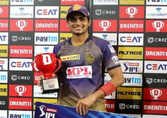 IPL 2020 : शुभमन गिलच्या नाबाद 70 धावा, गिलला कर्णधार करा, इंग्लंडच्या माजी कर्णधाराची मागणी