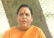 Uma Bharati : केदारनाथ यात्रेत उमा भारतींना कोरोना संसर्ग, हरिद्वारमध्ये क्वारंटाईन