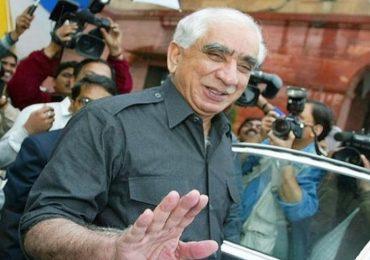 Jaswant Singh Death | माजी केंद्रीय मंत्री जसवंत सिंह यांचे निधन