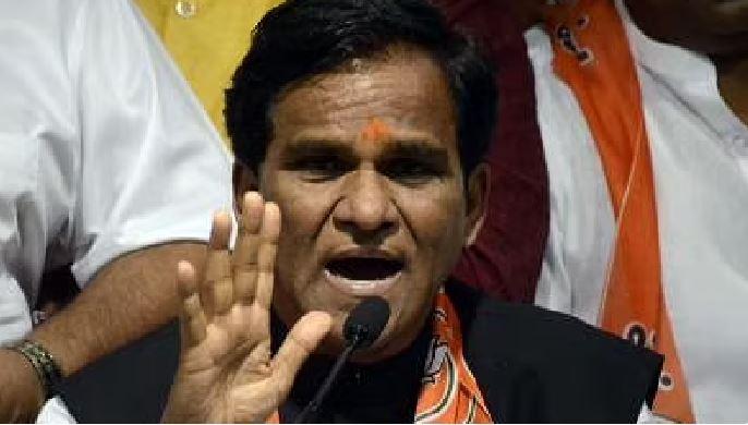 Raosaheb Danve on Eknath Khadse resignation