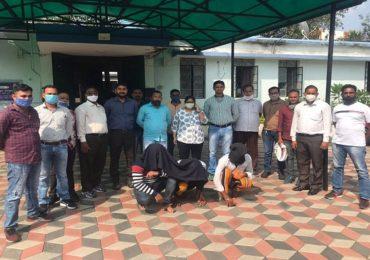 Balya Binekar Murder | कुख्यात गुंड बाल्या बिनेकरचे मारेकरी 24 तासात सापडले, हत्येचं कारणही उघड