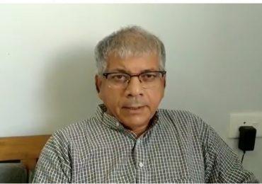babri Case | बाबरी मशीद निकाल हा देशहिताचा नाही, लोकांचा न्यायालयावरील विश्वास उडेल: प्रकाश आंबेडकर