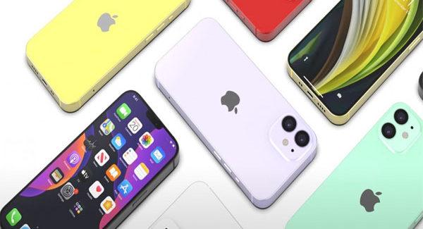Technology | 'आयफोन 12 मिनी' ठरेल Appleचा सगळ्यात लहान स्मार्टफोन!