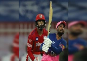Rahul Tewatia | 3 कोटीचा खेळाडू, 5 षटकार, सामना पलटवणाऱ्या राहुल तेवतियाची पार्श्वभूमी काय?