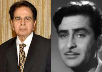 दिलीप कुमार आणि राज कपूर यांच्या वडिलोपार्जित घरांना पाकिस्तान सरकारकडून ऐतिहासिक इमारतीचा दर्जा