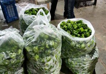 गवार 60, तर टोमॅटो 35 रुपये प्रतिकिलो,  APMC मार्केटमध्ये भाज्या कडाडल्या