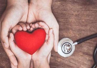World Heart Day 2020   'या' पाच गोष्टी ठेवतील तुमच्या हृदयाला निरोगी!