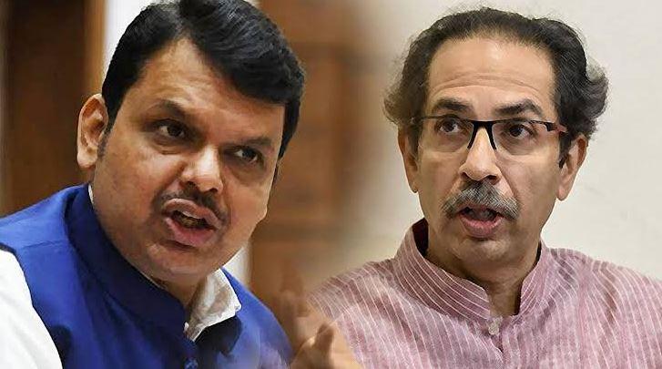 ठाकरे मंत्रिमंडळाचा मोठा निर्णय, जलयुक्त शिवार योजनेची SIT मार्फत चौकशी SIT  probe jalyukta Shivar scheme; Big decision of the thackeray cabinet