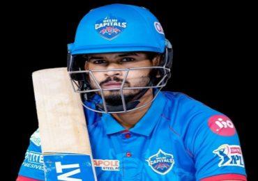IPL 2020 | आधीच दिल्लीला पराभवाचा धक्का, आता श्रेयस अय्यरला बारा लाखांचा दंड