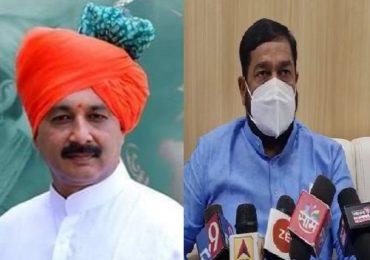 Maratha Reservation | संभाजीराजेंच्या भूमिकेला पहिला थेट विरोध, सुरेश पाटील यांचं रोखठोक मत