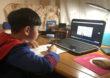 Digital Eyestrain | ऑनलाईन अभ्यासामुळे डोळ्यांवर ताण, मुलांमध्ये डोळ्यांच्या समस्या वाढल्या!