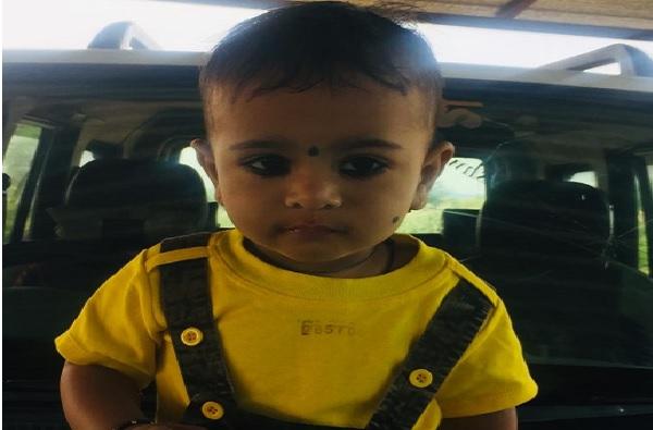 घरातून अपहरण झालेल्या दहा महिन्यांच्या बाळाचा मृतदेह सापडला, साताऱ्यात हळहळ