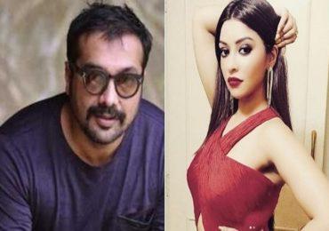 Anurag Kashyap | अनुराग कश्यप खोटारडे, त्यांची नार्को टेस्ट करा, पायल घोषची मागणी