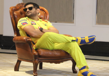 IPL 2020, CSK vs SRH : धोनीच्या नावावर नवा विक्रम, हैदराबादविरुद्ध मैदानात उतरताच विक्रमाची नोंद
