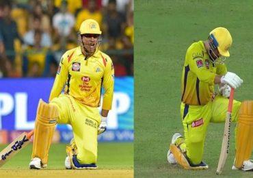 MS Dhoni IPL 2020   मॅच फिनिशर धोनीचा फॉर्म हरवला?, चाहत्यांना हुरहुर