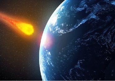Alert! ताशी 24046 किमी वेगाने पृथ्वीच्या दिशेने येतोय लघुग्रह, विमानाइतका आहे आकार