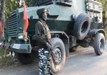 जम्मू आणि काश्मीर : शोपियान भागात जवानांकडून दोन दहशतवाद्यांना कंठस्नान