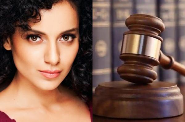andheri magistrate court orders for probe of actress Kangana ranaut