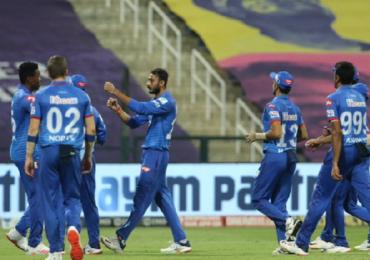 IPL 2020   मुंबईविरुद्धच्या पराभवानंतर दिल्लीला दुहेरी झटका, 'हा' आक्रमक खेळाडू दुखापतीमुळे सामन्यांना मुकणार