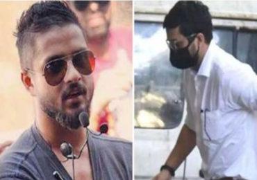 Bollywood Drugs Connection | एनसीबी अधिकाऱ्यांनी अडकवल्याचा दावा, क्षितीज प्रसादचा पुन्हा जामिनासाठी अर्ज