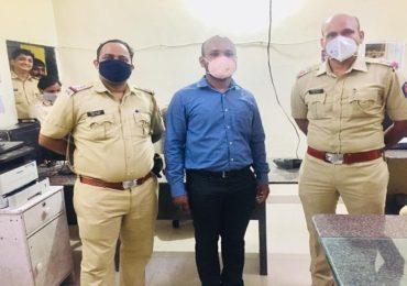 Phone Pe आणि PayTm च्या मदतीने फसवणूक, चोरलेले 6 लाख 46 हजार रुपये पोलिसांनी परत मिळवले
