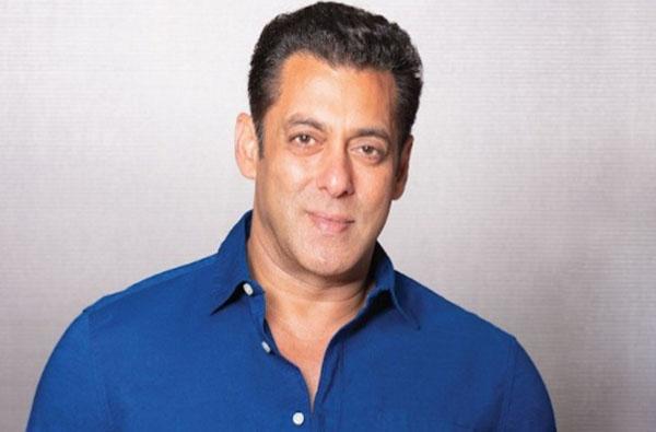 Salman Khan TRP Controversy