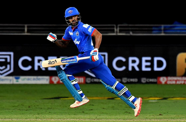 IPL 2020 Delhi Capitals' Shikhar Dhawan breaks Bangalore's Virat Kohli's record for most fifties