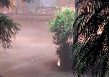 Maharashtra Rain LIVE | राधानगरी धरणाचा आणखी एक दरवाजा उघडला