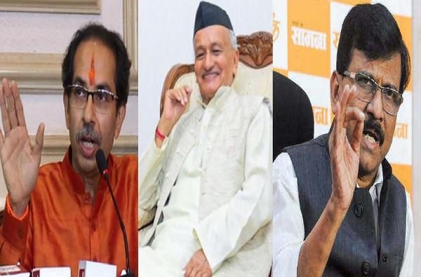 ...तर महाराष्ट्रात राष्ट्रपती राजवट लावण्याची मागणी झाली असती, संजय राऊतांचा राज्यपालांवर निशाणा