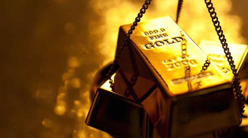 gold silver latest rate