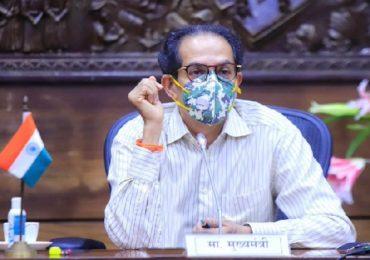 महाराष्ट्राला कर्तबगार मुख्यमंत्री हवा, ड्रायव्हर नकोय; नारायण राणेंची मुख्यमंत्र्यांवर टीका