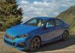 BMW ची सर्वात किफायतशीर सेडान लाँच, किंमत फक्त…