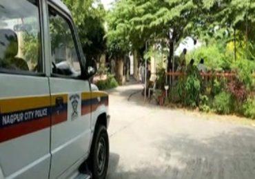 PHOTO : नागपुरातील अनोखं पोलीस स्टेशन, निसर्गाच्या सानिध्यात कारभार
