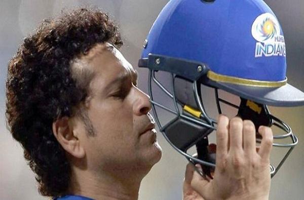 IPL 2020 : बँगलोरवर विजय मिळवूनही पंजाबच्या संघावर सचिन तेंडुलकर संतापला