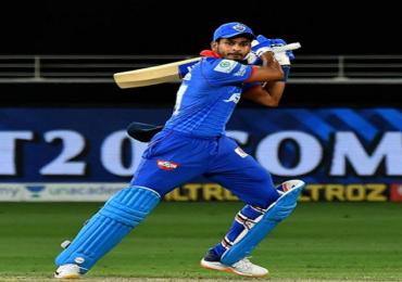 IPL 2020, DC vs CSK   दिल्लीच्या डोकेदुखीत वाढ, मोठ्या सामन्यात कर्णधार श्रेयस अय्यर मुकण्याची चिन्हं