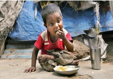 Global Hunger Index | भारतापेक्षा पाकिस्तानात कमी उपासमार; 'ग्लोबल हंगर इन्डेक्स' जाहीर