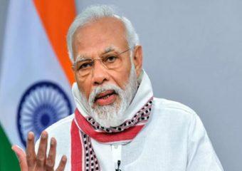 Narendra Modi | पंतप्रधान नरेंद्र मोदी महत्त्वाच्या विषयावर संबोधित करणार, आठ वाजताची वेळ बदलली!