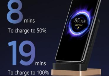 Xiaomi ची नवीन टेक्नॉलोजी, आता 19 मिनिटात बॅटरी चार्ज होणार