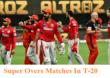 Super Over | मुंबई-पंजाबची सुपर ओव्हरही टाय, सुपर ओव्हरबद्दल रंजक गोष्टी, 47 वेळा पाठलाग करणाऱ्यांचा विजय