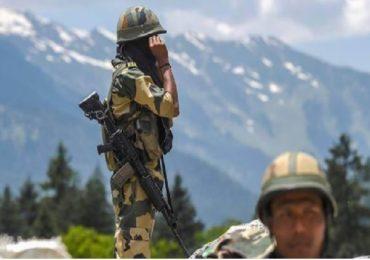 Ladkah | भारतीय हद्दीत चीनच्या सैनिकाला पकडले, चौकशी सुरू