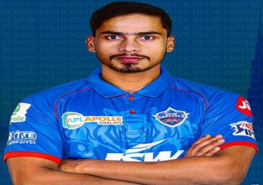 IPL 2020 | 'दुखापतग्रस्त' दिल्लीला दिलासा, अमित मिश्राच्या जागी नव्या फिरकीपटूला संधी