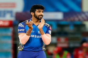 Mumbai Indians Jasprit Bumrah Feature Image