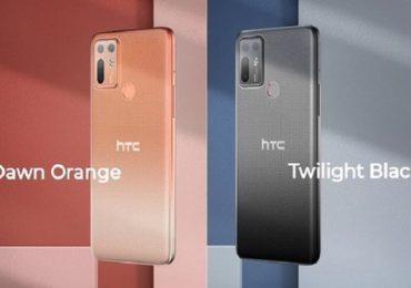 चार रियर कॅमेरे आणि 5000 mAh च्या पॉवरफुल्ल बॅटरीसह HTC Desire 20+ लाँच, किंमत फक्त...