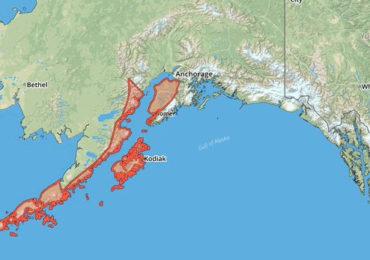 अमेरिकेवर आणखी एक संकट, अलास्कामध्ये 7.4 तीव्रतेच्या भूकंपानंतर त्सुनामीचा धोका